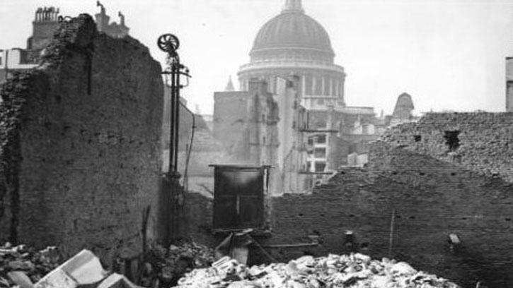 history-of-bombing