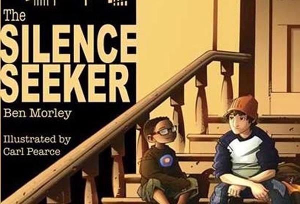 The Silence Seeker