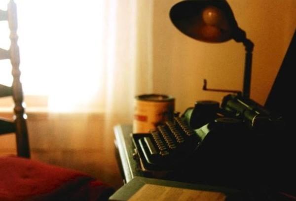 Faukners Typewriter