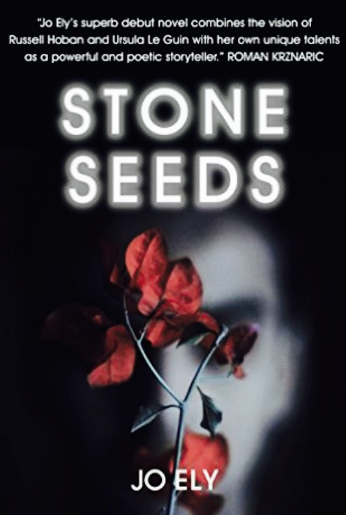 Stone Seeds by Jo Ely