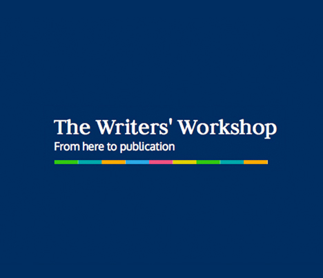 The writers workshop