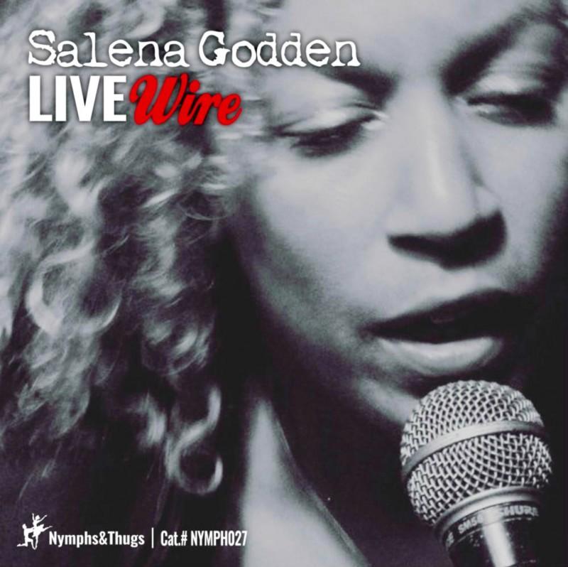 Selena Gooden